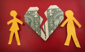 Money:Marriage